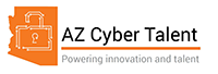 AZ Cyber Talent Logo
