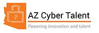 AZ Cyber Talent Logo